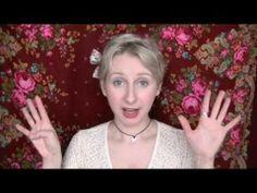 Dancing Bear - RUSSIAN NUMBERS 1 to 10 - YouTube