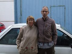 EXCLUSIVE: Expat couple forced out by Malaga landlord living between car and shed with 17 rescue dogs :http://www.theolivepress.es/spain-news/2017/03/16/exclusive-expat-couple-forced-malaga-landlord-living-car-shed-17-rescue-dogs/