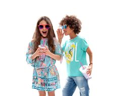Summer Trends For Boys And Girls by Chief -  Fashion Factory www.chief.gr