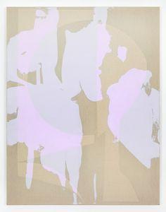 Zak Prekop - Untitled (Transparency) 2012