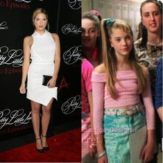 Before They Were Liars: Check Out The Pretty Little Liars Cast Then and Now!!! [PHOTOS]