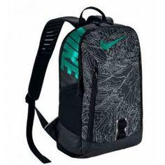 Nike Sırt Okul Çantası Spor Çanta BA5224-010 Siy