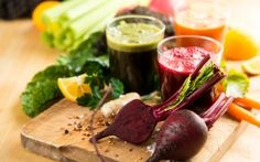 fresh juice recipe to prevent PMS – the Anti-Bloating