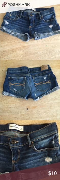 Frayed and distressed for style. Excellent used condition. Vans Girls, Surf Girls, Girls Jeans, Surfboard Art, Skateboard Art, Abercrombie Kids Girls, Van Shoes, Penny Boards, Girls Football Boots