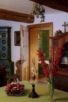 Statek - interiéry :: NOVÁKŮV STATEK 1788 Album, Mirror, Furniture, Home Decor, Decoration Home, Room Decor, Mirrors, Home Furnishings, Home Interior Design