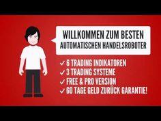 BinaryOptionRobot - Handelssoftware für binäre Optionen