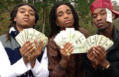 Migos Speak On 'Versace' Video, Their Come Up & More | News