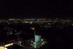 【景點】Mount #Coot-Tha -看#Brisbane夜景的最佳的地點。