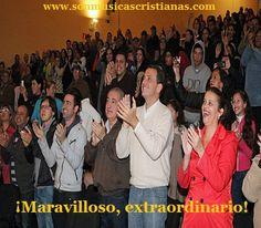 ¡Maravilloso, extraordinario! | Chistes Cristianos