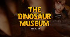Find exciting dinosaur facts and jokes with The Dinosaur Museum, Dorchester, right on the Jurassic Coast.