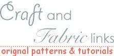 CraftAndFabricLinks - needle size to fabric chart.