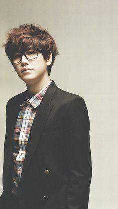 Kyuhyun, my husband <333