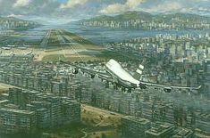 Kai Tak Airport, Airplane Photography, Pearl River, Cathay Pacific, Thing 1, Those Were The Days, International Airport, Airplanes, Hong Kong