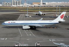 Air China, Air Lines, Airports, Great Photos, Norway, Aviation, Tokyo, Aircraft, Japan