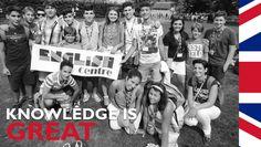 La Scuola | English Centre - Scuola di Inglese, Corsi ed Esami a Locri