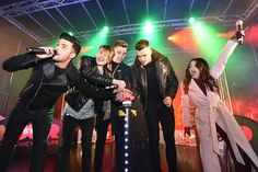 | UNION J STEAL THE SHOW ON XMAS LIGHT SWITCH ON! | http://www.boybands.co.uk