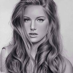 Secrets Of Drawing Most Realistic Pencil Portraits Beautiful Pencil Drawings, Realistic Pencil Drawings, Pencil Art Drawings, Drawing Sketches, Drawing Faces, Face Sketch, Pencil Sketch Portrait, Portrait Sketches, Character Portraits