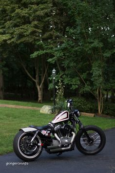 Lets See Your Nightster - Page 383 - The Sportster and Buell Motorcycle Forum