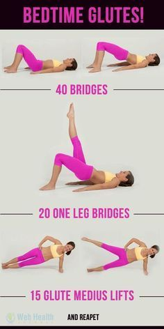 cool Bedtime glutes fitness exercise abs slim fit beauty health workout motivation...