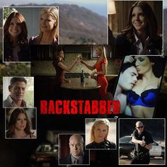 Backstabbed with Josie Davis, Brittany Underwood and Micah Alberti premiers on Lifetime Maria Garcia, Lifetime Movies, Hallmark Movies, Film Review, Thrillers, Brittany, I Movie, Movie Posters, Om