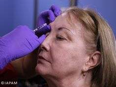 Botox Training, Botox Injections, Medicine, Hands, Teaching, Pictures, Photos, Medical, Learning