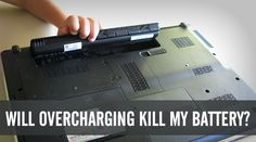 Should I Keep My Laptop Battery Plugged In All The Time?  #news