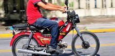 Proprietários terão que emplacar os veículos ciclomotores em até 90 dias, nos municípios integrantes do Sistema Nacional de Trânsito (SNT), nos demais, o prazo será de 60 dias. Ciclomotores, ciclo-...