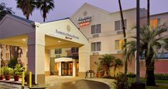 Hotels in Brandon | Fairfield Inn Tampa Brandon Hotel
