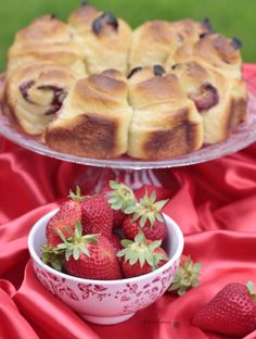 dolce forno: Ghirlanda