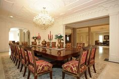 """The """"Versailles Of New Jersey"""" Could Be Yours For $14.9 Million"""