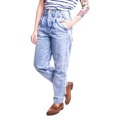Mum Jeans by Sekne ti to vintage