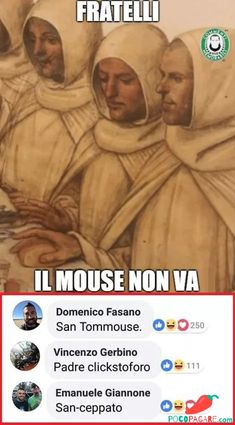 Ideas For Funny Art Pictures Smile Funny Video Memes, Funny Quotes, Funny Images, Funny Pictures, Art Pictures, Italian Memes, Job Humor, Funny Art, Funny Fails