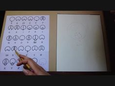 How to Write in Circular Gallifreyan (full tutorial) - YouTube