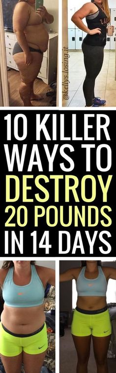 10 proven tip to lose weight fast.