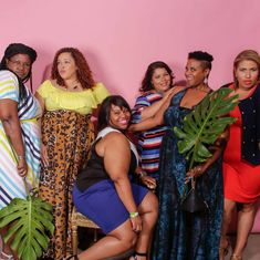 Stop hating your double chin and look at these gorgeous women!   Revelist