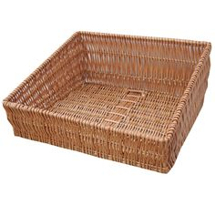 Large Wicker Baskets For Shoes
