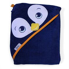 "Extra Large 40""x30"" Velour Hooded Towel, Penguin, Frenchi... http://www.amazon.com/dp/B01B76SYQM/ref=cm_sw_r_pi_dp_tyvmxb1JX9T34"