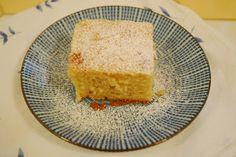 I'm Not Julia Child: Goguma (Korean Sweet Potato) Cake