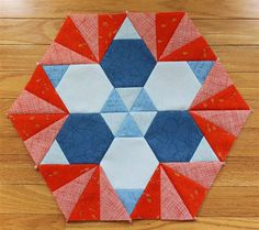 From Bolt to Beauty: Oh, How I Love My Hexies