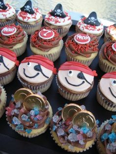 pirate cupcakes - Yahoo! Search Results