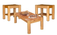 Tahoe Coffee And End Table Set