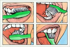 Diabetes and Your Mouth # 4 : Keep Plaque at Bay