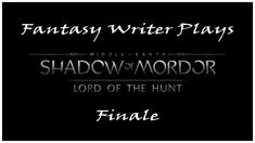 Fantasy Writer Plays 'Shadow of Mordor' 'Lord of the Hunt' DLC - Finale ... In the final episode of the Lord of the Hunt DLC, it's time to take on the last of the Beastmasters. And Torvin and I talk about Ghuls. It seems he's thinking of a new approach. #WritingFantasy #MiddleEarth #Elves #Mordor Midle Earth, Shadow Of Mordor, Writing Fantasy, Name Generator, Fantasy Races, Elves, Writer, Lord, Night
