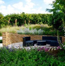 Katherine Roper MSGD - Contractor Paragon Gardens
