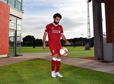 Mohamed Salah will not make Liverpool debut against Tranmere as winger completes immigration procedure Mohamed Salah Egypt, Premier League Goals, Champions League Football, Pierre Emerick, Egyptian Kings, Mo Salah, As Roma, English Premier League, Liverpool Fc