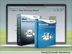 NEW YORK, N.Y., Nov. 19, 2013 (SEND2PRESS NEWSWIRE) -- EaseUS Software's data recovery software returns with the newly enhanced EaseUS Data Recovery Wizard Professional 7.0, which improves the original data recovery function for enhancing data recovering quality and efficiency. This brand new 7.0 version of EaseUS data recovery software is ready to hit the world market, providing users a brand new experience while performing data recovery.