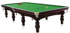 Snooker Table Manufacturers, Snooker Table Suppliers, Snooker Table Exporters