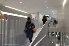 Duvetica Milano Shop / Tadao Ando Architect & Associates