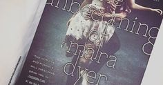 @erinld2005 reviews: The Unbecoming of Mara Dyer & yes it's GOOD: http://angelerin.blogspot.com/2016/10/the-unbecoming-of-mara-dyer-by-michelle.html #YA #paranormal #fantasy