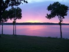 Grand Lake, Ok